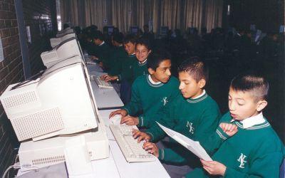 LAS TIC EN LA EDUCACION